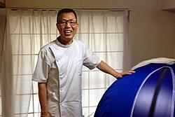 竹内鍼灸治療所
